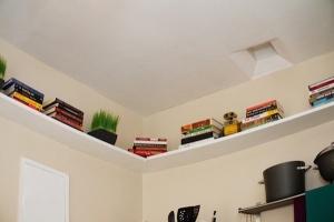 Shelves-near-the-ceiling